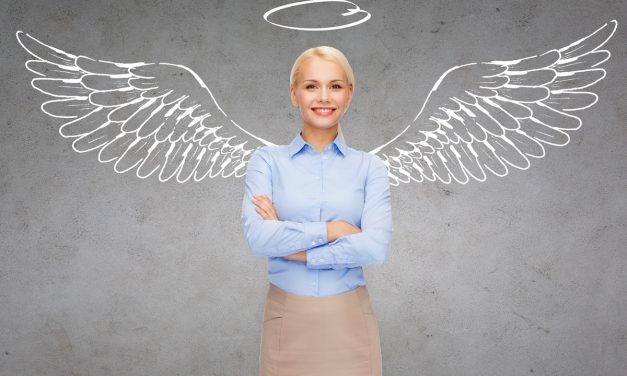 ANGEL INVESTORS PART 1