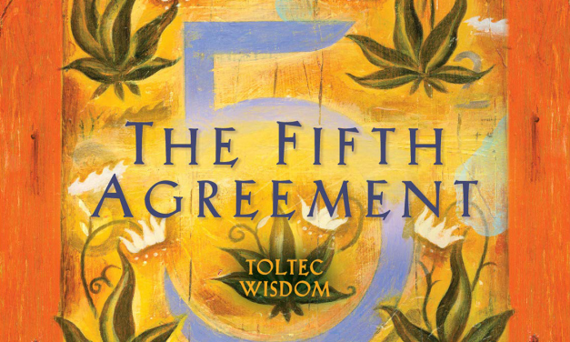 THE FIFTH AGREEMENT – DON MIGUEL RUIZ