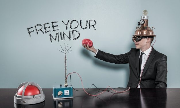 Rewired – Re-programming your mind for success