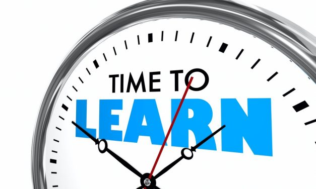 LESSON ON TIME – PART 1